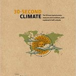 30 second climate book
