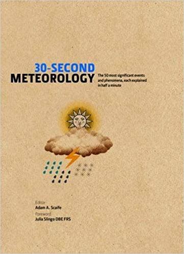 30 Seconds Meteorology