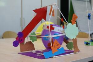 craft model