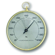 dial hygrometer