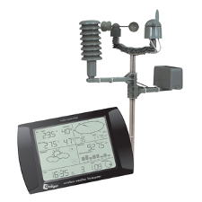 £100 automatic weather station