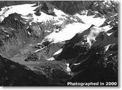 washing state glacier