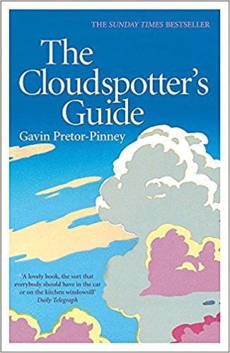 Cloud Spotter Book