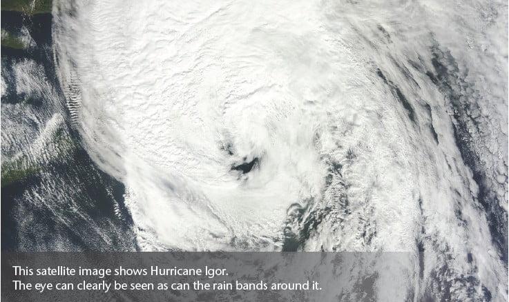 igor storm
