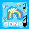Oh rainbow song picture