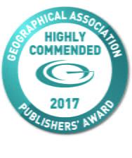 geographical association publishers award