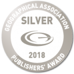 Silver Geographical Association Publishers Award 2018