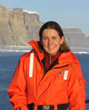 Dr Helen Johnson - Lecturer and Researcher at Oxford University
