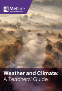 weather and climate teachers guide