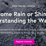 rain or shine course
